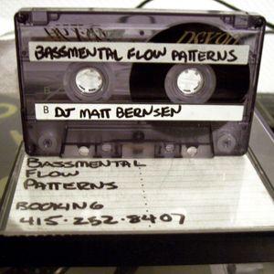 matty b- bassmental flow patterns side b