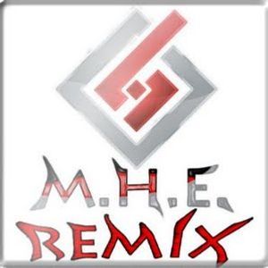 ANTONY FOR @ Radio Mania - M.H.E REMIX - 28/11/2011