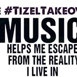 #TizelTakeover Radio Show Future Bass mix