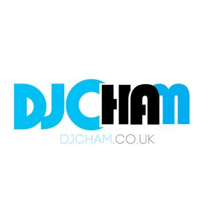 DJ CHAM FLAMES RADIO PODCAST 003