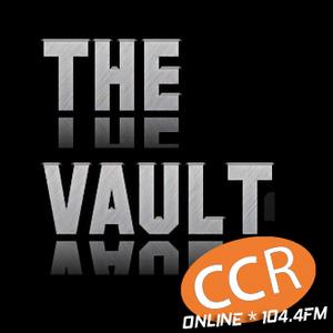 The Vault - @yourmusicbubble - 11/08/17 - Chelmsford Community Radio