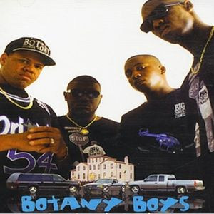 Botany Boys Mix