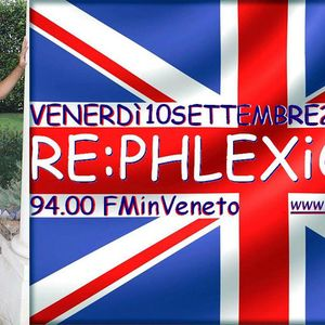 LORENZOSPEED presents REPHLEXiONS 10 09 2010 with MAX ORiAN part 1