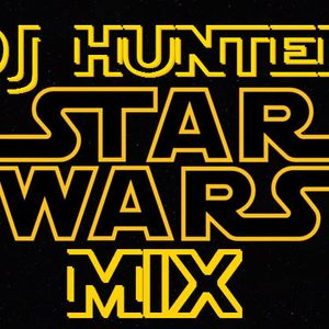 STAR WAR MIX BY DJ HUNTER FT FANS CLUB TATTOINE CHILE