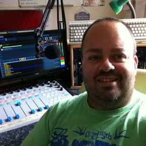 Paul Baker On The Radio = 13th August 2012 (Skyline Gold 102.5FM)