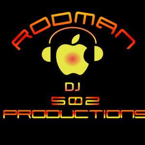 Rodman Dj 502 Mix Junio #3