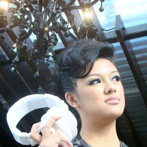 DJ Victoria - Promo Mix February 2011