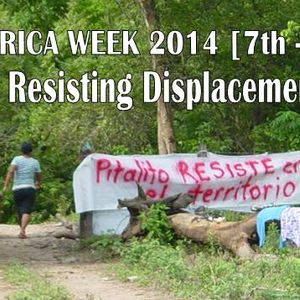 Priceless land: Resisting Displacement in Colombia ; resisting Fracking in Ireland