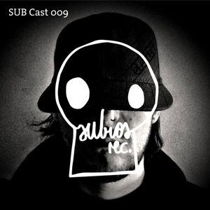 SUBCast 009 - AcidFonk