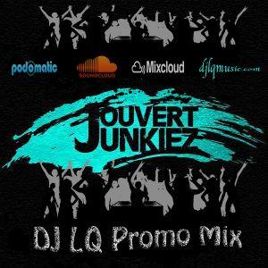 DJ LQ Jouvert Junkies Mixtape