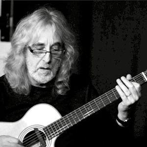 A Conversation with Music: Gordon Giltrap and Robin Valk (31/03/2018)