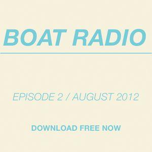 Boat Radio Episode 2
