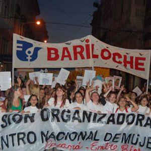 26º Encuentro Nacional de Mujeres