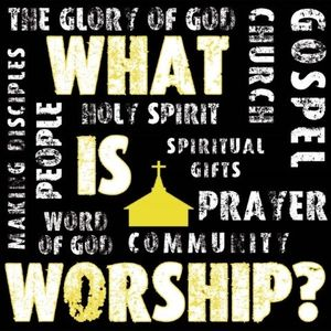 Life of Worship - Audio