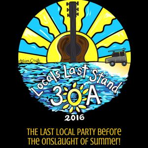Locals Last Stand: Schatzi and The String Boffin