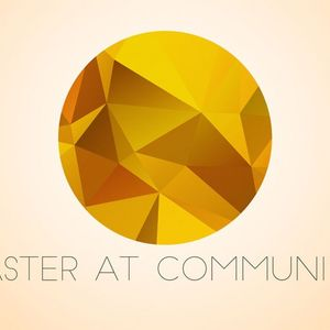 "CCC Lincoln Square Message 3/27 ""Easter at Community 2016"" - Audio"
