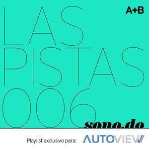 SONO Playlist para AUTOVIEW 006 B