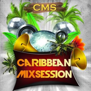 Caribbean Mix Session 2 (11.05.13)