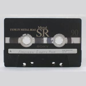 Nineteen Eighty Nine. Side A (Remasterizado)