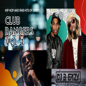 Club Bangers #4 | Best of 2000's Hip Hop|R&B| Master P, Ying Yang,Nelly,Too Short, M.Jones,E-40