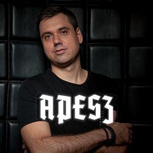 DJ Apesz - Live at Liget 20180106
