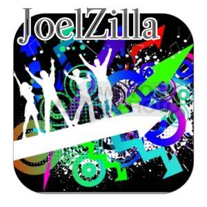 JoelZilla- Dance till you Sweat mix