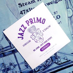 PRIMO Doantion Mix (23 MARCH 2013) Mixed by Hironobu Jyounai