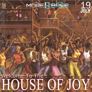 HOUSE OF JOY with Sole & Spirit (July19)