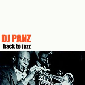 Dj Panz- Back to jazz