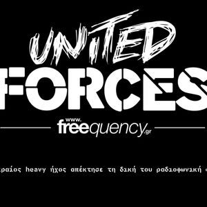 United Forces @ freequency_24.05.15 (Allochiria interview)
