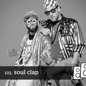 Soundwall Podcast #101: Soul Clap
