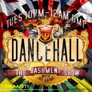The Bashment Show 09/07/13