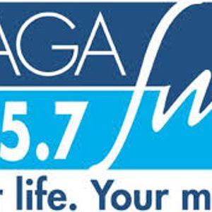 Roger Day - 40 Years In Radio - 29th May 2006 - Saga FM