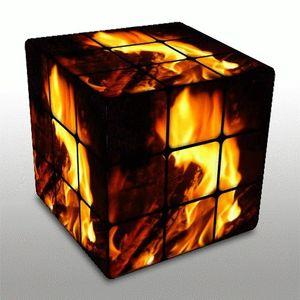 CubeWalkR - Promo