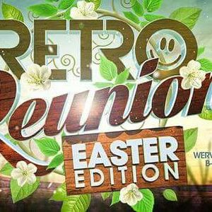 Easter Reunion