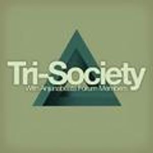 Tri-Society 008 (With Alex Wright and Phil Byron)