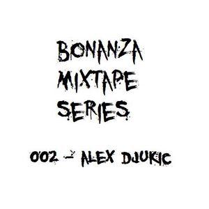002 - Alex Djukic