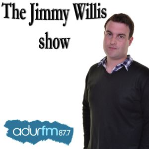 The jimmy willis show ep 4