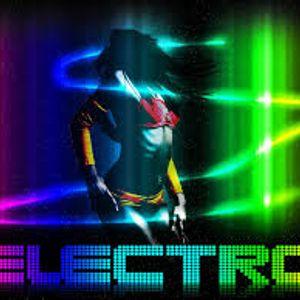 Electro Renovacion Dj tavo Paso A DJ SAMPLER SHOW