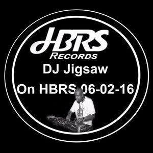 DJ Jigsaw On HBRS 06-02-16