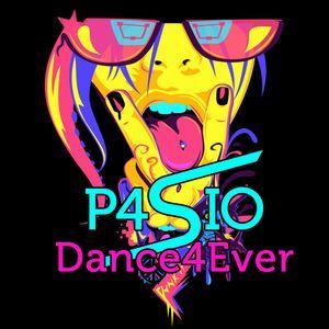 DJ P4SIO - Dance4Ever