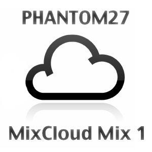 MixCloud Mix 1