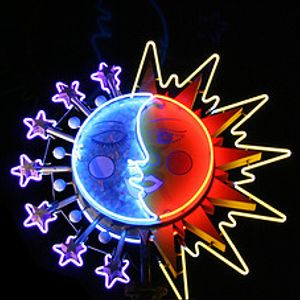 Dj Neonglass Nl Sol Y La Luna Vol 01 Latinafrotribal House