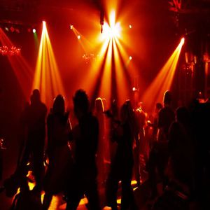 Jorge Luis Presents A Night With Trance (ANWT) 007