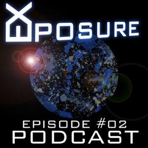 Kayo-EX - EXposure Podcast Episode 002
