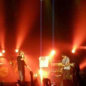 The Stone Roses -2012-06-12  Heineken Music Hall,Amsterdam,The Netherlands