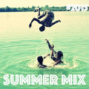 Summer Mix #2015 @YoHooo