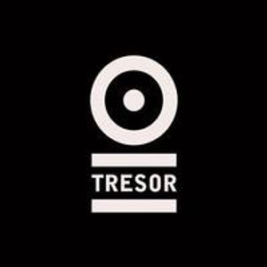 2009.08.29 - Live @ Tresor, Berlin - Franklin De Costa