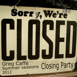 Summer Sessions Vol 3 Closing Party
