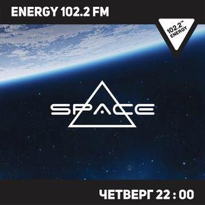 WOO D. pres. - SPACE # 33